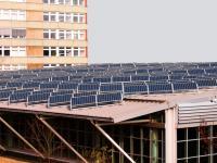 Spółdzielnie stawiają na solary. Dzięki temu czynsze będą niższe