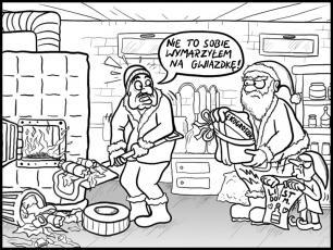 Odpowiedni prezent na Święta