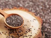Chia – nasiona, w których drzemie moc