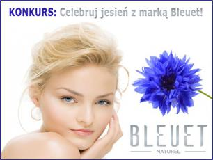 """Konkurs """"Celebruj jesień z Bleuet"""" rozwiązany!"""