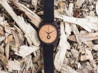 Moda w wersji eko – zegarki zwracane naturze