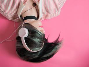 Słuchanie muzyki jest jak seks i narkotyki