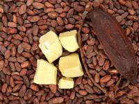 Masło kakaowe: balsam na skórę i zmysły