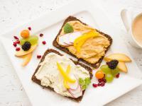Pasty kanapkowe DIY – sposób na szybkie i zdrowe śniadanie