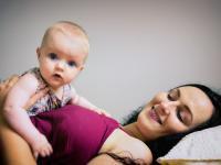Symulatory niemowląt sprawdzą instynkt rodzicielski