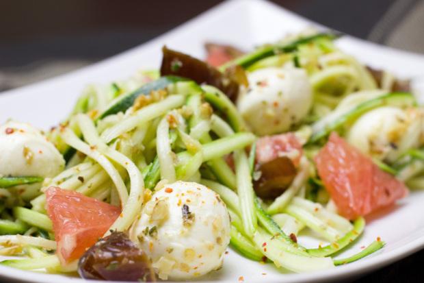 Spaghetti warzywne: makaronowa alternatywa dla każdego