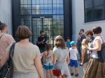 Zielona Szkoła – warsztaty przyrodnicze w warszawskim Nowym Teatrze