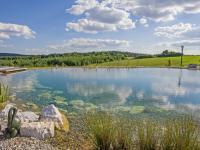 Ekologiczne preparaty do oczek wodnych i stawów kąpielowych