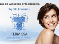 """Konkurs """"Świętuj początek wiosny z marką Termissa"""" rozwiązany!"""