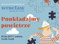 Ekowarsztaty dla dzieci we Wrocławiu - już w sobotę