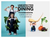 Foodmagedon czyli Arkadia na Widelcu