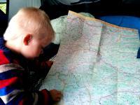 Gdzie w góry z maluchem? Łatwe trasy od Sudetów po Bieszczady