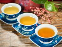 Prozdrowotne właściwości żółtej herbaty