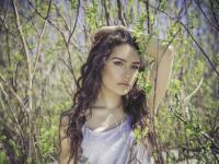 Zostań Zieloną Boginią - nowa książka Sophie Uliano