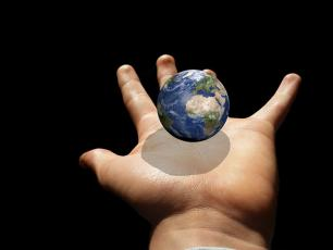 Żyjemy na ekologiczny kredyt