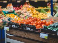 To najszybciej rosnąca gałąź żywności sprzedawanej w sklepach