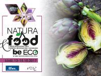 Targi Natura Food ruszą w październiku