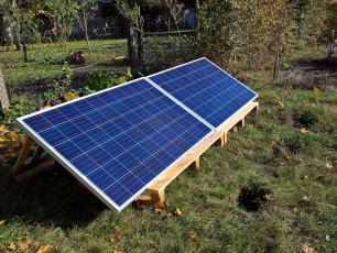 Chcemy inwestować w odnawialne źródła energii