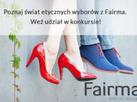 """Konkurs """"Poznaj świat etycznych wyborów z Fairma"""" rozwiązany!"""