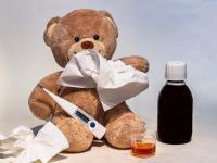 Jak odpowiednim sprzątaniem skrócić czas trwania choroby dziecka?