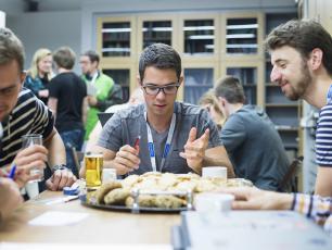 Climathon startuje w Krakowie