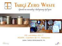 Targi Zero Waste – sposób na oszczędny i ekologiczny styl życia