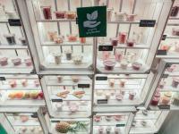 Eko-smak i zdrowie  na WorldFood Warsaw