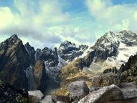 O czym należy pamiętać, planując zimowy trekking.