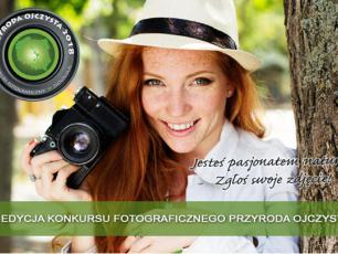 Rusza dziewiąta edycja konkursu fotograficznego Przyroda Ojczysta!