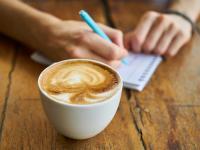 Kawa poprawia nastrój i wydajność organizmu