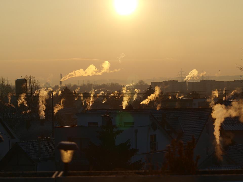 Kara za smog? Możemy zapłacić nawet 4 mld zł