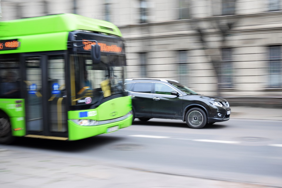 Elektryczne autobusy zawładną polskimi drogami