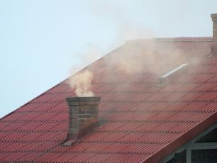 Jak walczyć ze smogiem we własnym domu?