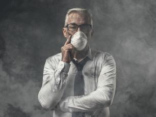 Problem smogu w Polsce jest obecny od wielu lat