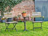 Ogród funkcjonalny - podział, strefy i ścieżki w ogrodzie funkcjonalnym