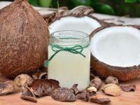 Mleko kokosowe ‒ właściwości, skład i zastosowanie mleka kokosowego