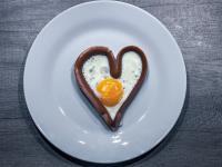 Jedno jajko dziennie może uratować życie