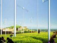 W Hiszpanii powstanie eko-miasto