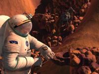 Technologia jądrowa na Księżycu