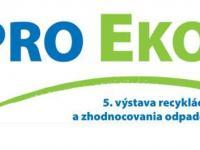 Wystawa PRO EKO na Słowacji!