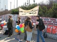 8 kwietnia ma miejsce Międzynarodowy Dzień Sprzeciwu  wobec GMO