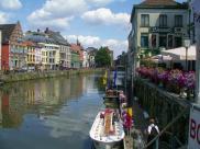 Belgijskie miasto rajem dla wegetarian