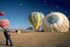 Balony na gorące powietrze 7