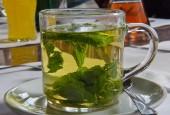 Herbata z mięty pieprzowej, By Hannes Grobe/Hannes Grobe (Own work) [CC BY 3.0], via Wikimedia Commons
