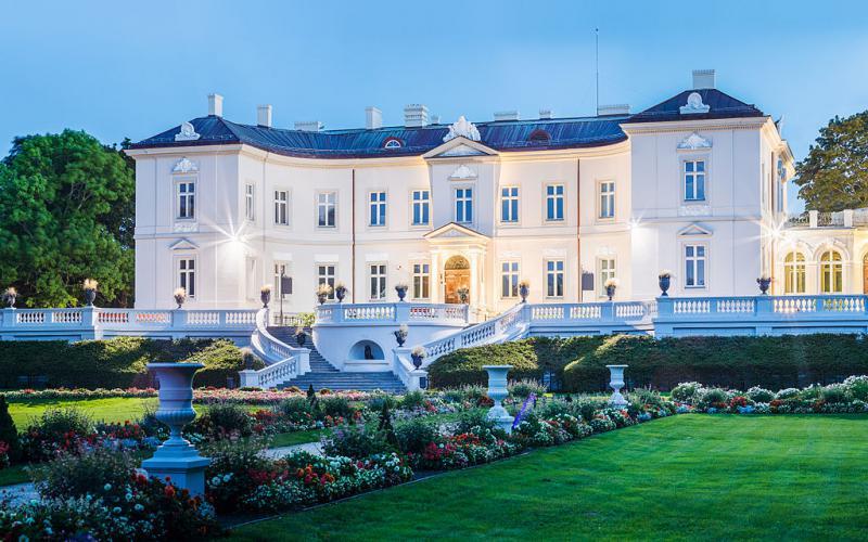 Pałac Tyszkiewicza