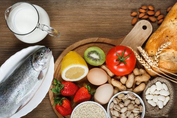 Dieta Eliminacyjna Opis I Zasady Jadlospis W Diecie Elininacyjnej
