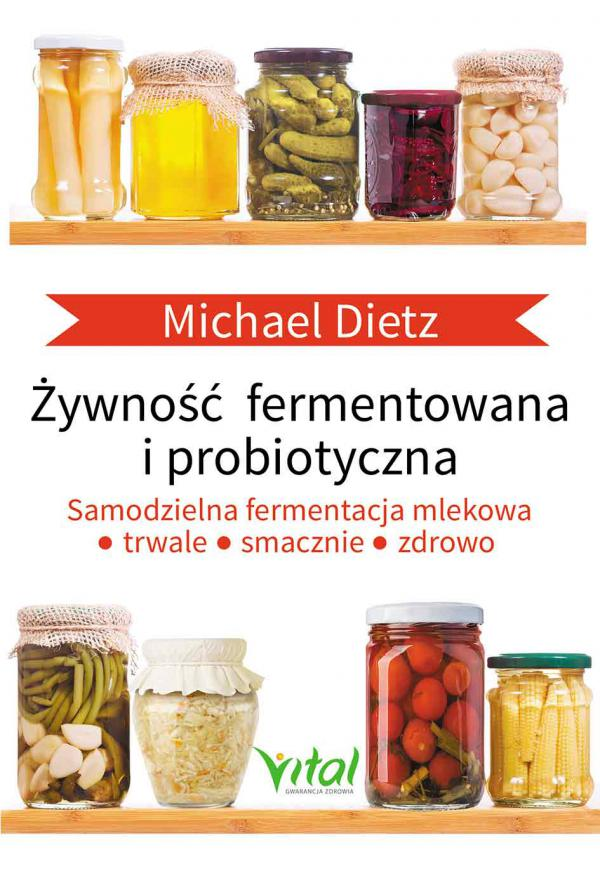 żywność fermentowana