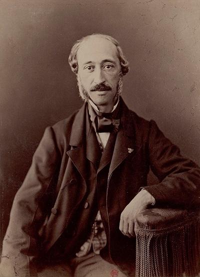 Alexandre-Edmont Becquerel
