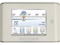 Oszczędny termostat