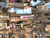 Co dalej z odpadami opakowaniowymi?